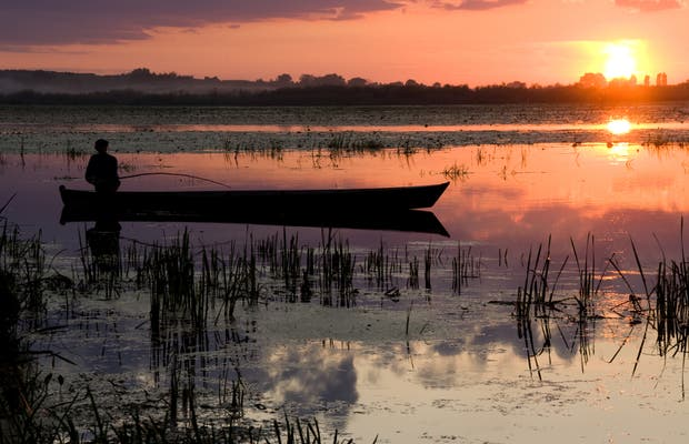 Lago de Motol