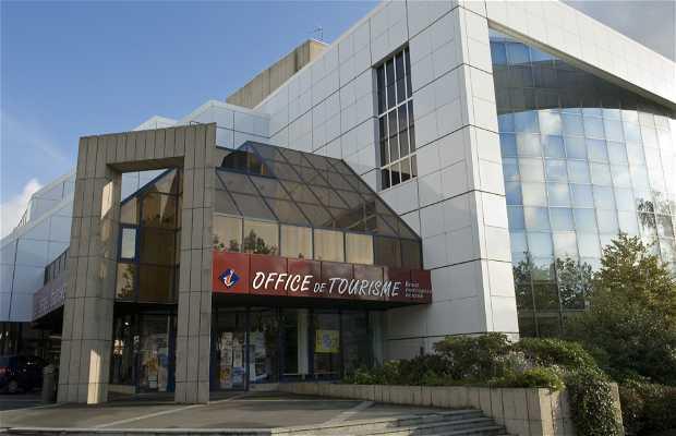 Oficina de Turismo Brest