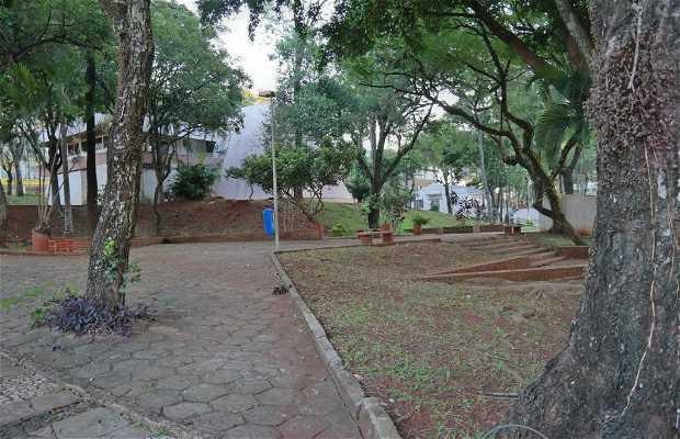 Plaza Getúlio Vargas