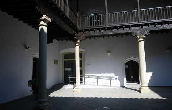 oficina de turismo de albacete en albacete 1 opiniones y