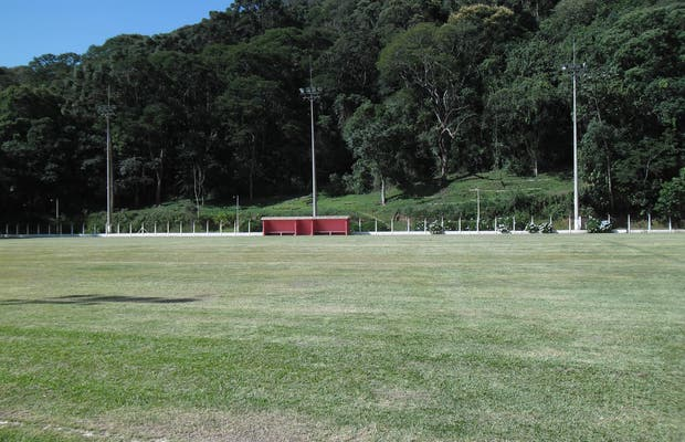 Estádio Municipal Maurício Nader