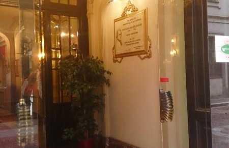 Casa della Cultura Wolfgang Amadeus Mozart