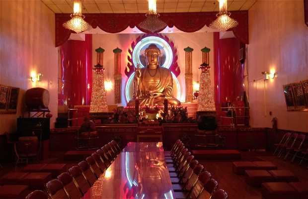 Mahayana Temple Buddhist Association
