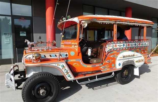 Historic Filipinotown Jeepney Tour