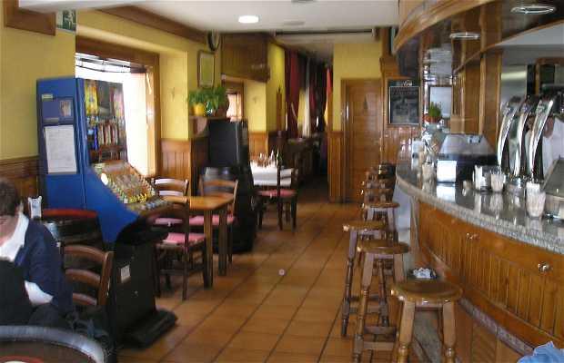 Seis de Junio Restaurant
