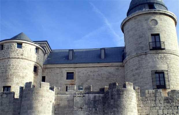 Château de Simancas