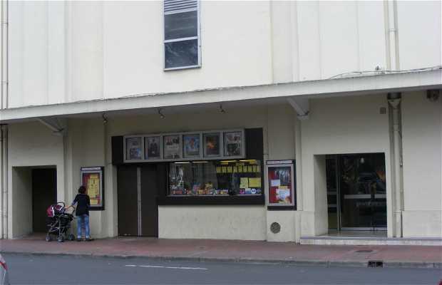 Cinéma Appolo