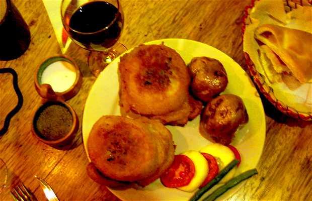 Kusikuy Restaurante