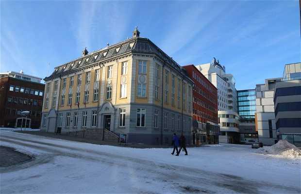 Nordnorsk museum