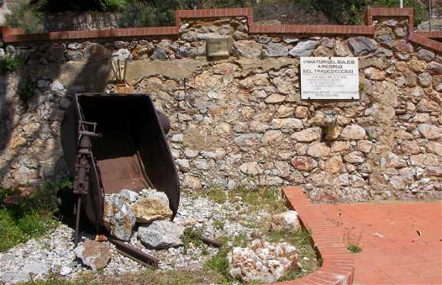 Sculptures of Pinuccio Scioli