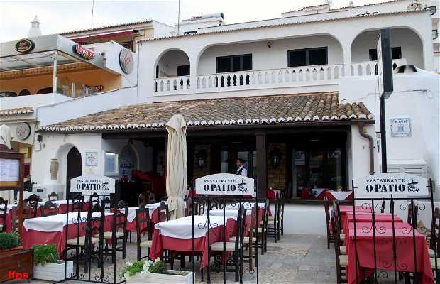 Restaurant O Patio