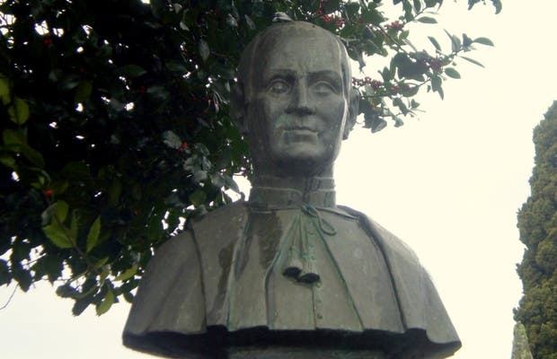 Monument to Jerónimo de Amaral