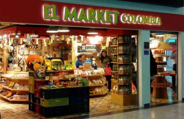 El Market Colombia