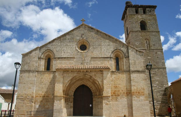 Collégiale de Sainte Marie