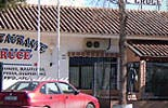 Bar-Restaurante El Cruce
