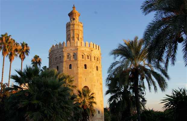 Torre do Ouro