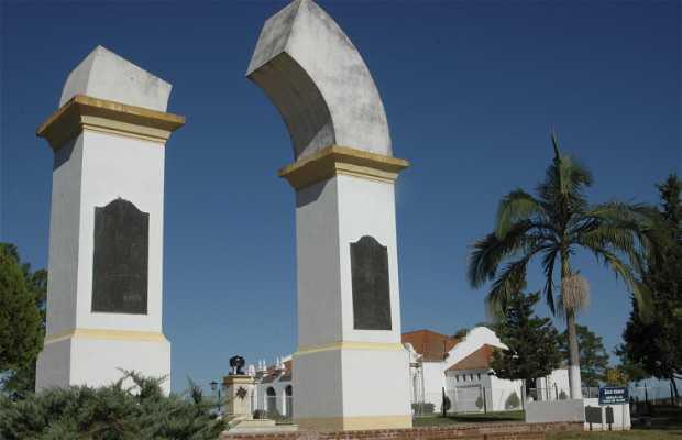 Monumento a los Caídos en Malvinas, Yapeyú, Corrientes