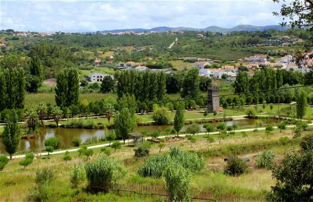 Parque De los Monges