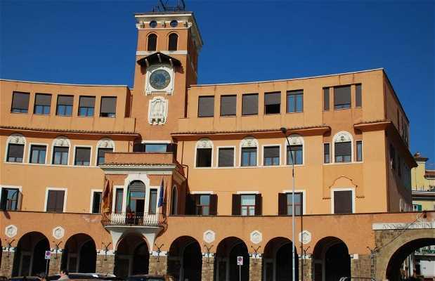 Barrio Montesacro