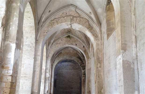 Church of Santa Maria dello Spasimo