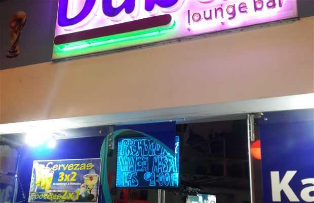 Dubái Lounge Bar