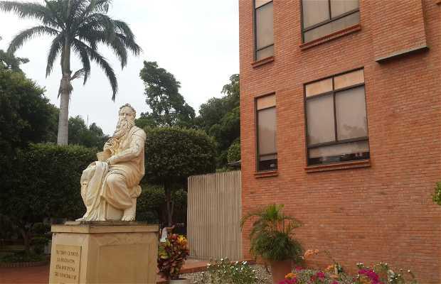 Monumento a Moisés