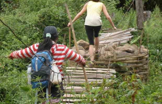 Ríos del Nam Tha