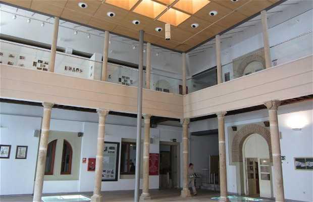 Centro cultural las claras en plasencia 2 opiniones y 9 fotos for Oficina de turismo de plasencia