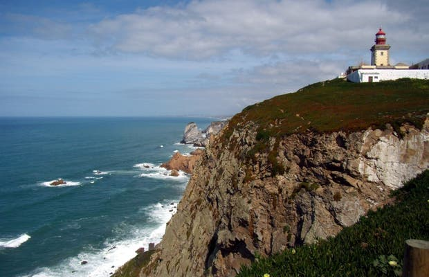 Parco Naturale di Sintra e Cascais