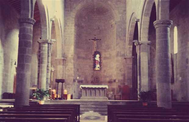 La chiesa di San Giovanni in Zoccoli