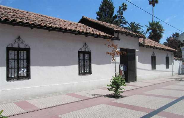 Casa del Ochavo