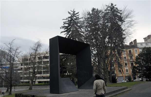 Parque Albert Michallon