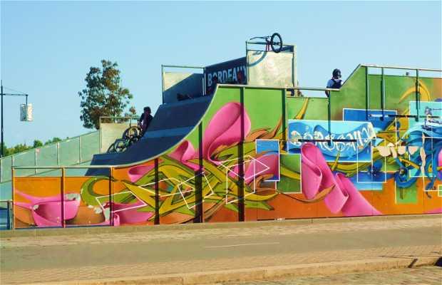 Skatepark de Bordeaux