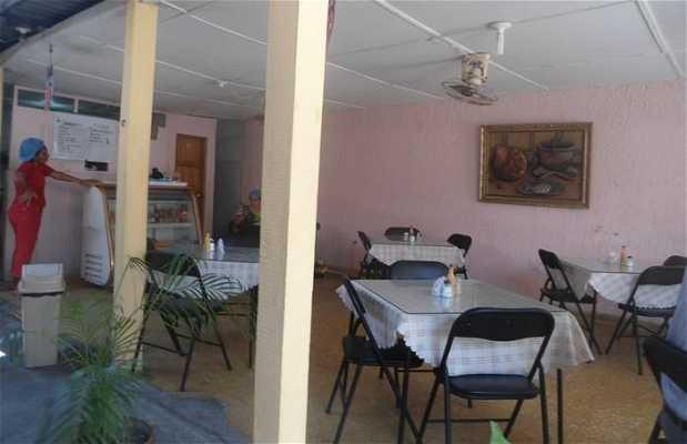 Restaurante Monik