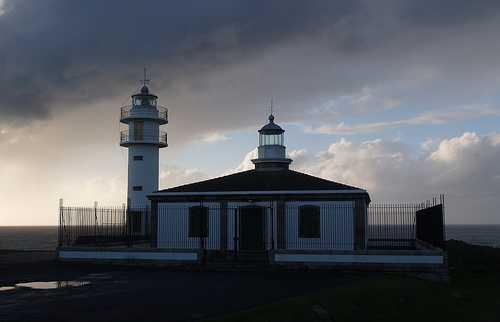 Touriñán Lighthouse