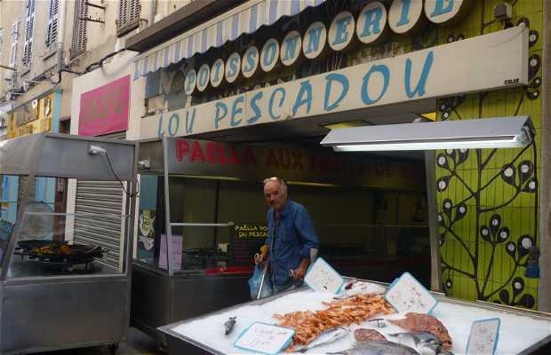 Lou Pescadou