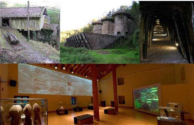 Parque Cultural de Zerain