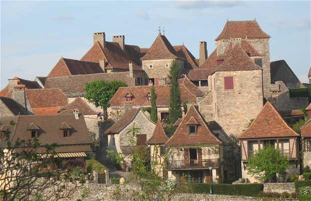 Loubressac, Loubressac, Francia