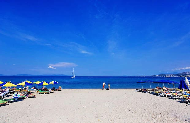 Playa de Kos