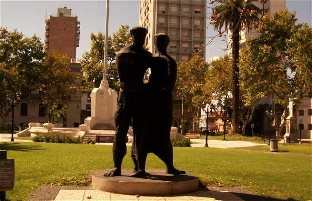 Merced Square