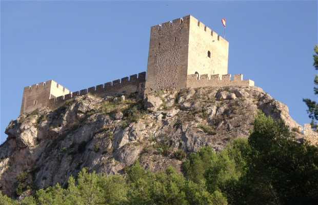Castello di Sax