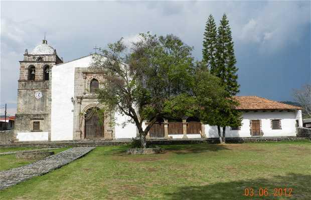 Zacan, Michoacán