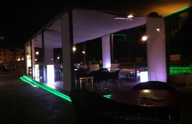 Terraza Del Miradero