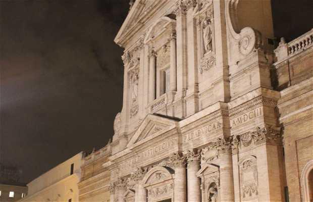 Chiesa di Santa Susanna