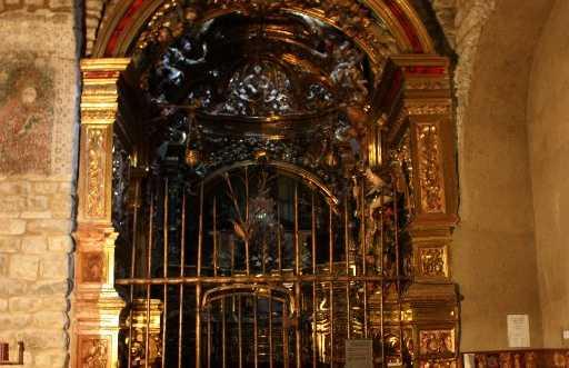 Chapelle de Notre-Dame des Collines