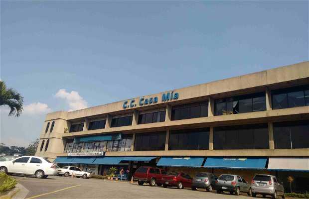 Centro Comercial Casa Mía