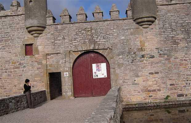Chateau de Bienassis