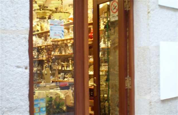 Bazar Cociña