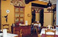 Restaurante Casa Milagros