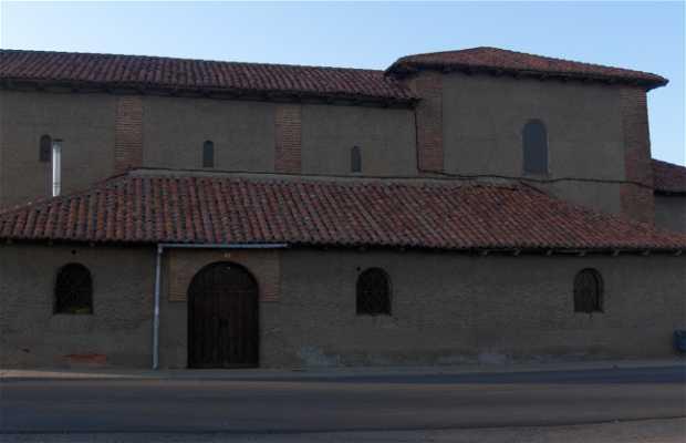 Iglesia Parroquial Virgen de Los Imposibles